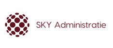 Sky administratie